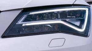 Kvíz: Spoznáte auto podľa svetiel? Otestujte sa