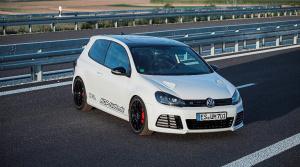 Už ste videli Golf s 550 kW? Je silnejší ako Aventador a môže byť váš