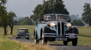 Pozrite si galériu z 22. ročníka Beskyd Rallye