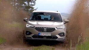 Test: Seat Tarraco má zmysel aj s dvojlitrovým benzínom