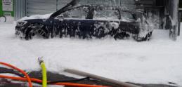 Nesprávne palivo chcela z nádrže odsať vysávačom. Následná škoda presiahla 30 000 eur