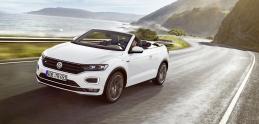 SUV kabriolet pre bežných ľudí: Prichádza Volkswagen T-Roc kabriolet