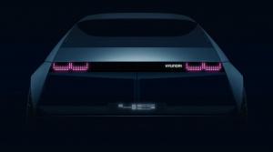 Hyundai EV Concept 『45』čerpá z minulosti, ale ukáže budúcnosť
