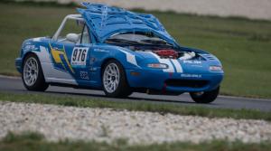 Veľká cena SR ponúkla množstvo výborných pretekov