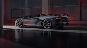 Pozrite si vo videu, ako sa menilo Lamborghini Aventador v čase