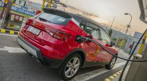 Test Seat Arona CNG: Aký je život s vozidlom na zemný plyn?