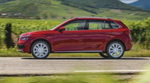 Škoda Kamiq: Cena odhalená. Na Slovensku začína pod 15 tisíc