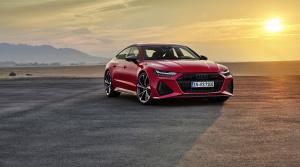 Audi RS7 Sportback: Nová generácia vyťaží z hybridu