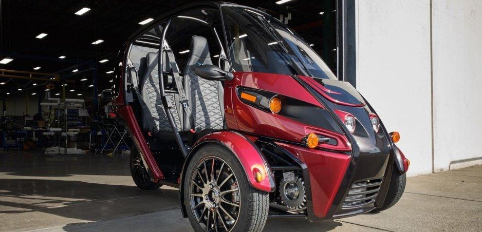 V Amerike vymysleli nový typ auta. Takto vyzerá FUV
