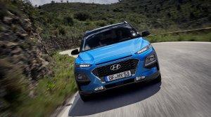 Hyundai prezradil slovenské ceny hybridnej Kony a elektrického Ioniqu