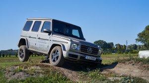 Mercedes predviedol svoje špičkové modely zákazníkom na Slovakia ringu