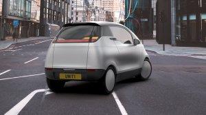 Uniti One je budúcnosť mestskej mobility. Príde už budúci rok
