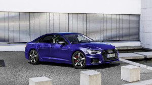 Audi začína s predajom hybridného modelu A6 55 TFSI e quattro. Poznáme jeho nemeckú cenu