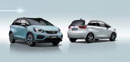 Honda ukázala nový Jazz, prichádza aj ako crossover Crosstar