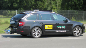 Green NCAP:  Naftová Octavia, benzínová Arona a Panda na CNG podstúpili testy emisií a spotreby