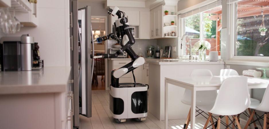 Toyota školí svojich robotov pomocou...umývačky riadu