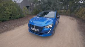 Prvá jazda: Nový Peugeot 208 sme vyskúšali v benzínovej, naftovej aj elektrickej verzii