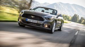 Ford predstavil Sync 4: Tak toto bude pekný infotainment