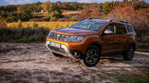 Test Dacia Duster 1,3: Nová Dacia už dávno nie je len pre robotníka