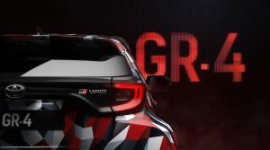 Toyota predstaví ďalšiu ostrú verziu Yarisu s označením GR