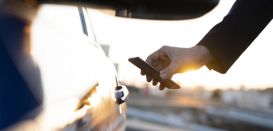 BMW prichádza s novou generáciou digitálneho kľúča