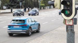 Audi pracuje na projekte, ktorý rozpustí zápchy