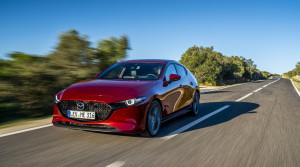 Ženským svetovým autom roka 2019 sa stala Mazda 3