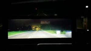 Nočné videnie si možno namontovať aj na staršie auto
