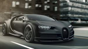 Zháňate lacné Bugatti? Toto je alternatíva k najdrahšiemu modelu značky