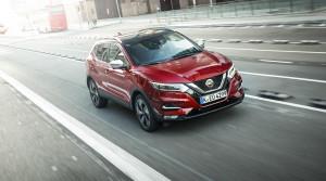 Nový Nissan Qashqai príde už budúci rok. Dostane hybridné jednotky