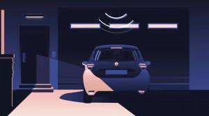 Renault prepojí autá a inteligentné domy už tento rok
