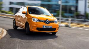 Renault predstaví elektrické Twingo
