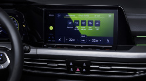 Nový VW Golf dostane klimatizáciu s funkciami Smart a hlasovým ovládaním