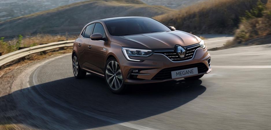 Renault modernizoval  Mégane a pridal plug in hybridnú verziu