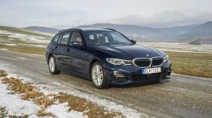 Test: Nové BMW 330d Touring sa vydarilo. Je praktické aj zábavné