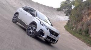 Prvá jazda Peugeot 3008 Hybrid: Konečne 4x4
