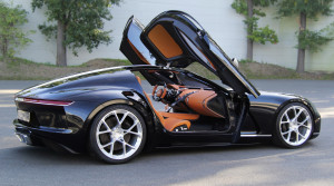 Bugatti odhalilo svoje vízie: Tieto tajné koncepty ste ešte nevideli