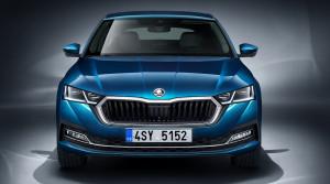 Škoda odštartovala predaj novej Octavie. Začínať bude na cene 17 790 eur
