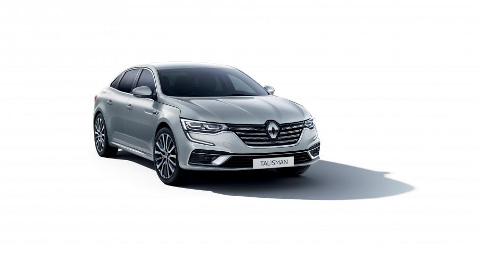 Renault Talisman 2
