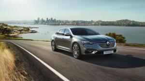 Renault prinesie nový Talisman. Zmena bude hlavne v technológiách