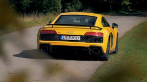 Prvá jazda AUDI R8 V10 Quattro PERFORMANCE: Vyskúšali sme najrýchlejšie sériové Audi všetkých čias