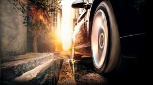 Opotrebenie pneumatík produkuje 1000-krát viac pevných častíc ako motory