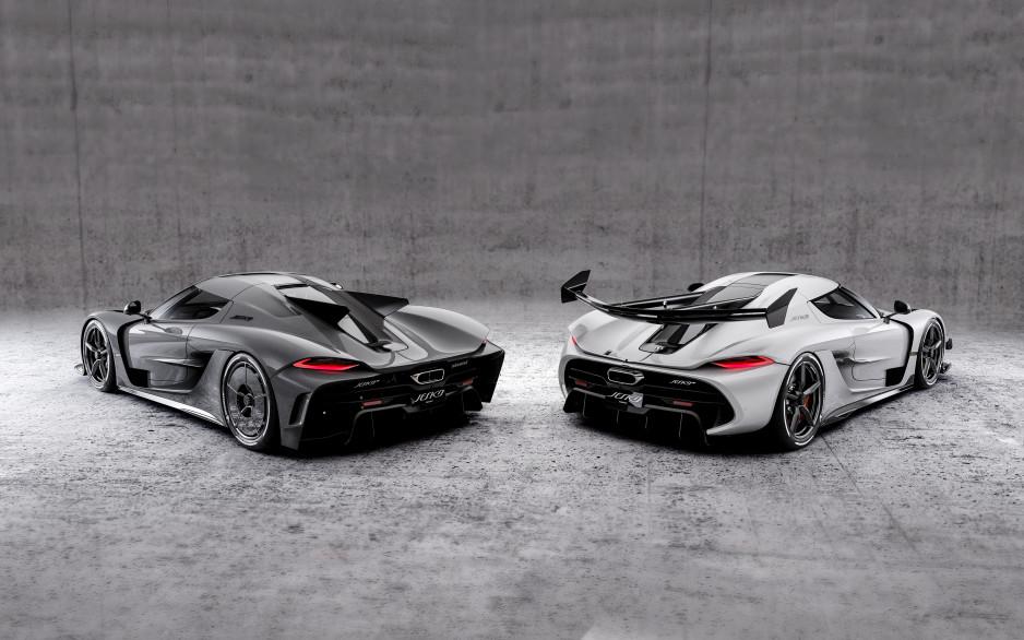 Jesko Absolut Koenigsegg