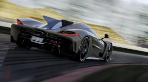 Koenigsegg Jesko Absolut: Toto auto ide 531 km/h