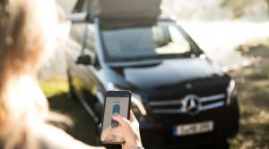 Mercedes mení model Marco Polo na inteligentný mobilný domov