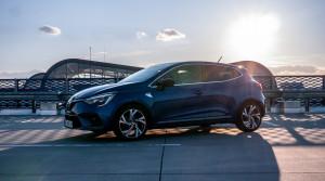 Test Renault Clio RS Line: Jazdná dynamika s bežným motorom