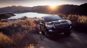 Najviac kilometrov vydržia veľké SUV. Rekordérom medzi značkami je Toyota