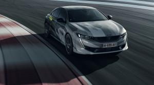 Peugeot 508 prinesie viac emócií a poriadnu dávku výkonu