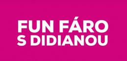 FunFÁRO s Didianou