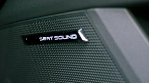 Seat Leon Experience